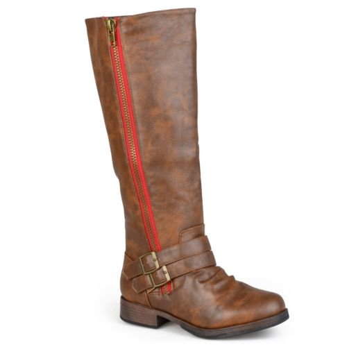 Journee Collection Lady Tall Boots - Women