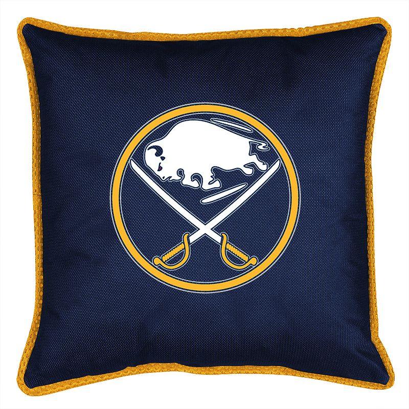 Buffalo Sabres Decorative Pillow