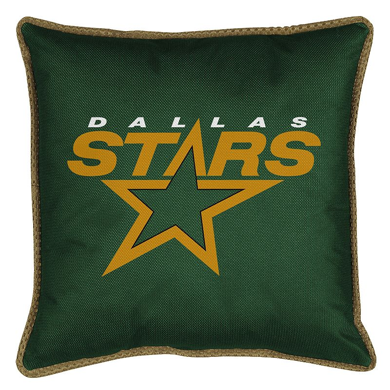 Dallas Stars Decorative Pillow