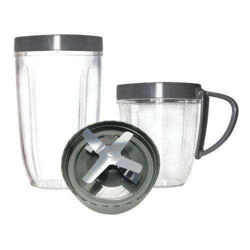 NutriBullet Deluxe Upgrade Kit