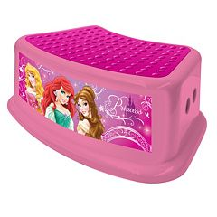 Disney Princess Step Stool by