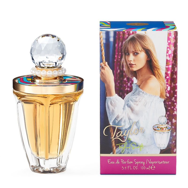 Taylor by Taylor Swift Women's Perfume