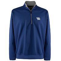 Men's Kentucky Wildcats 1/4-Zip Leader Pullover