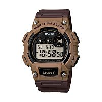 Casio Men's Sports Digital Chronograph Watch