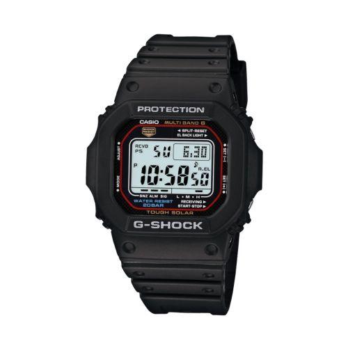 Casio Men's G-Shock Tough Solar Digital Chronograph Watch - GWM5610-1