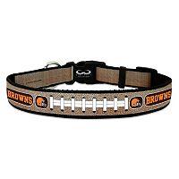 GameWear Cleveland Browns Reflective Collar