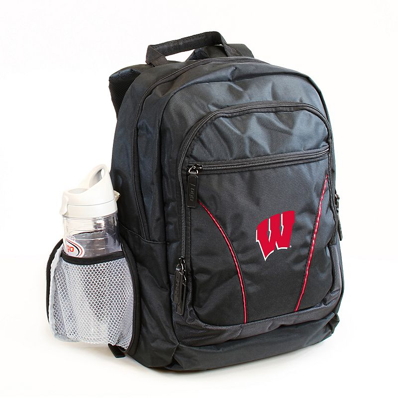 Wisconsin Badgers Backpack