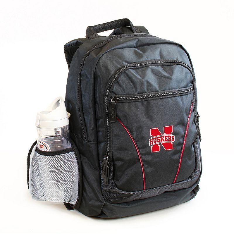 Nebraska Cornhuskers Backpack