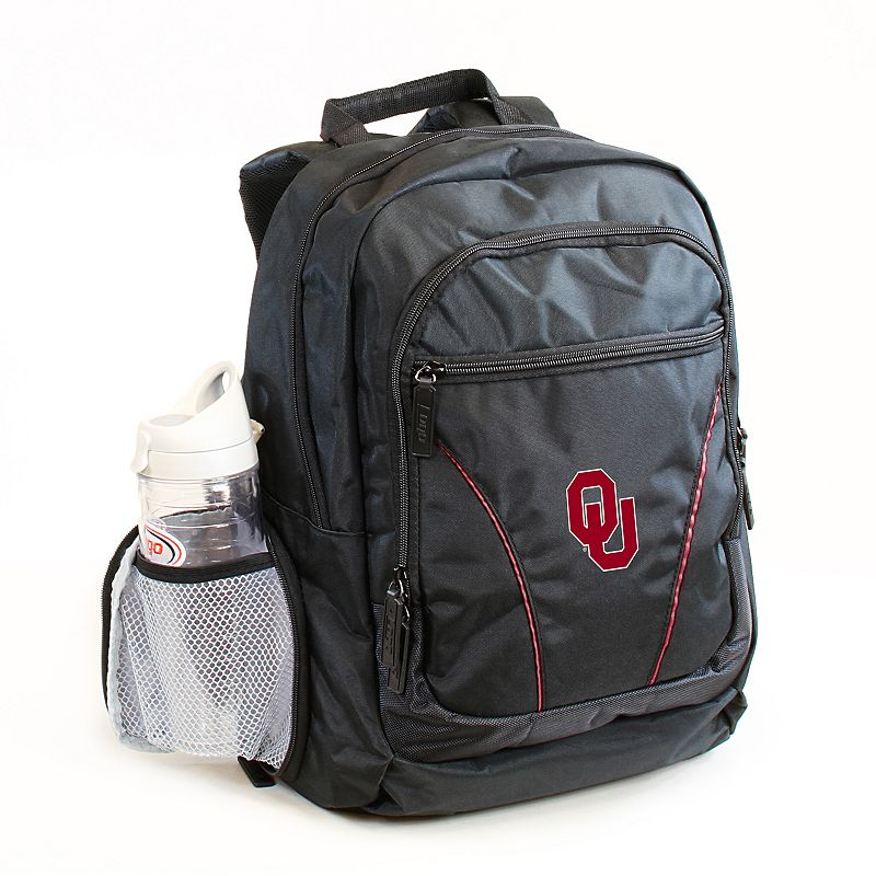 Oklahoma Sooners Backpack