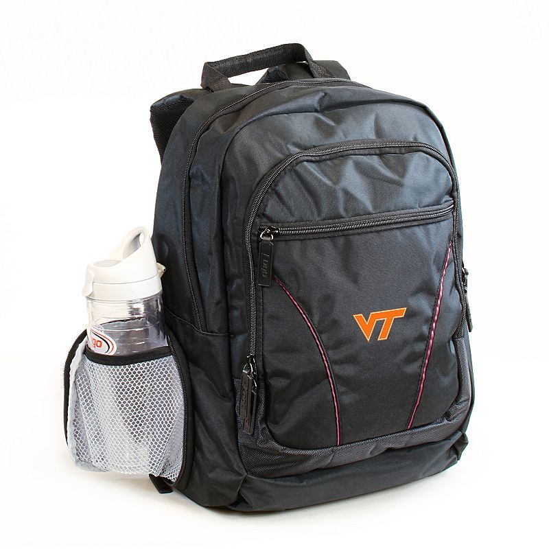 Virginia Tech Hokies Backpack