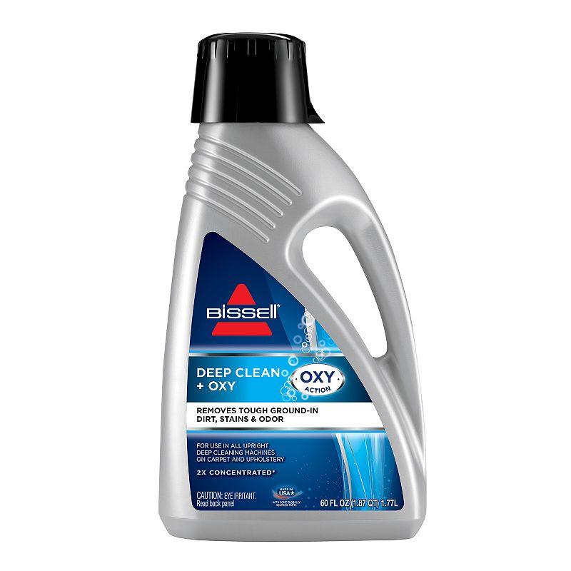 BISSELL DeepClean Plus Oxy Carpet Cleaner