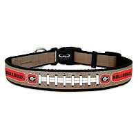 GameWear Georgia Bulldogs Reflective Collar