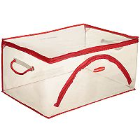 Rubbermaid 30-gal. Flexible Storage Tote - Large