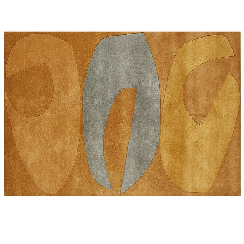 Alliyah Rugs ZnZ Abstract Rug - 5' x 8'