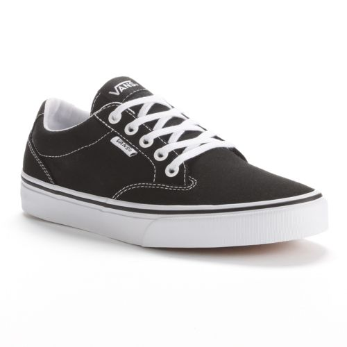 Vans Winston Skate Shoes - Women