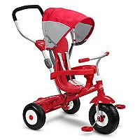 Radio Flyer All-Terrain Stroll 'N Tricycle