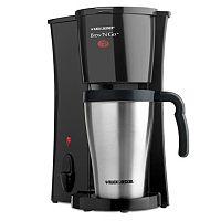 Black & Decker Brew 'N Go Coffee Maker