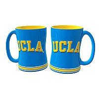UCLA Bruins 2-pc. Relief Coffee Mug Set