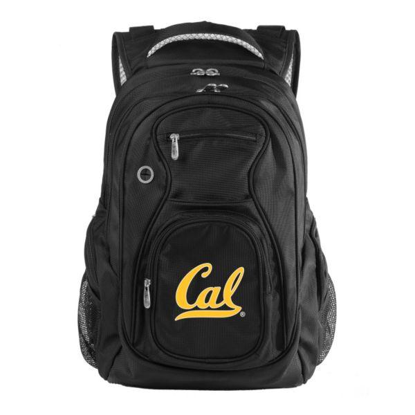 Cal Golden Bears 17-in. Laptop Backpack