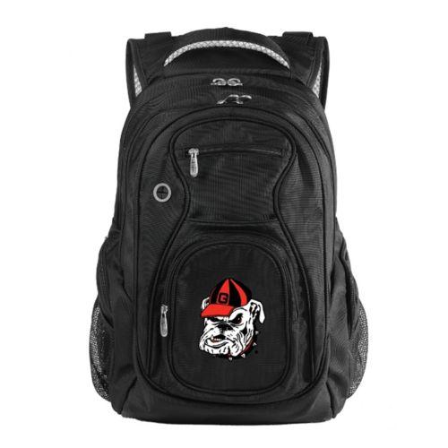 Georgia Bulldogs 17-in. Laptop Backpack