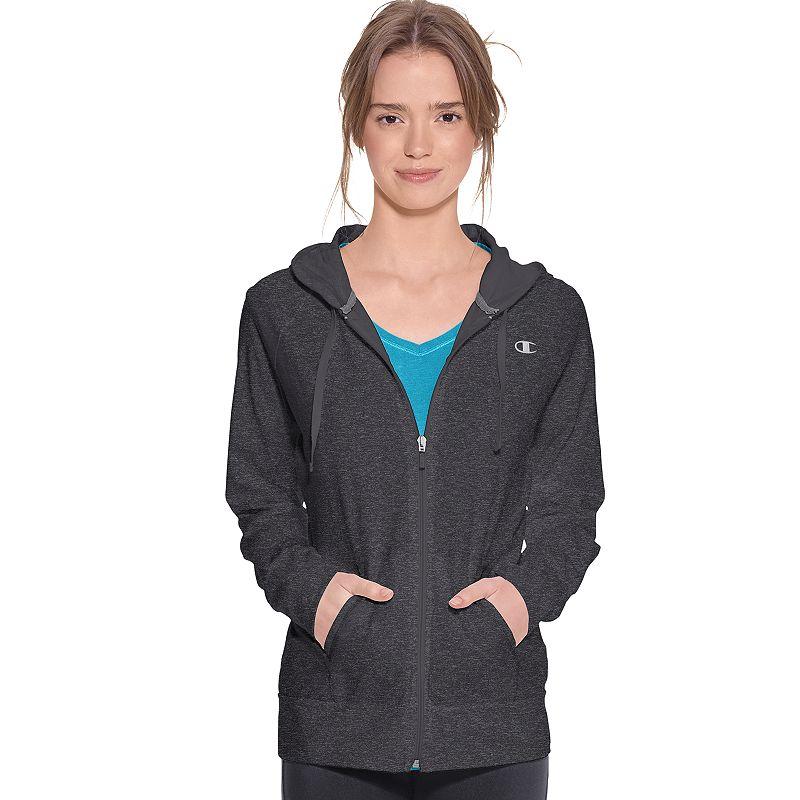 Women's Champion Hooded Jacket
