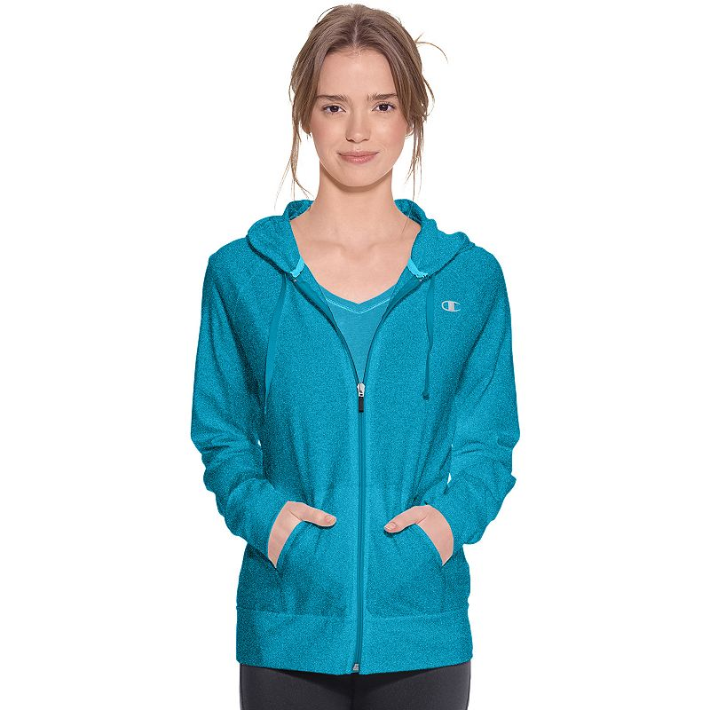Women's Champion Hooded Jacket