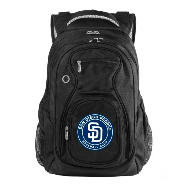 San Diego Padres 17.5-in. Laptop Backpack