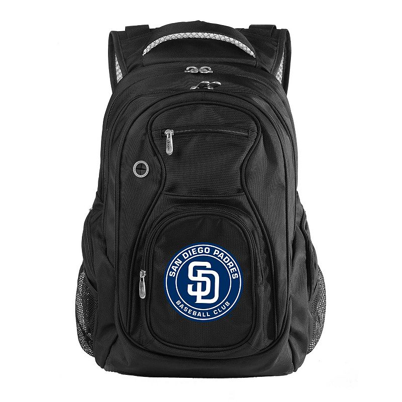 San Diego Padres 17.5-in. Laptop Backpack