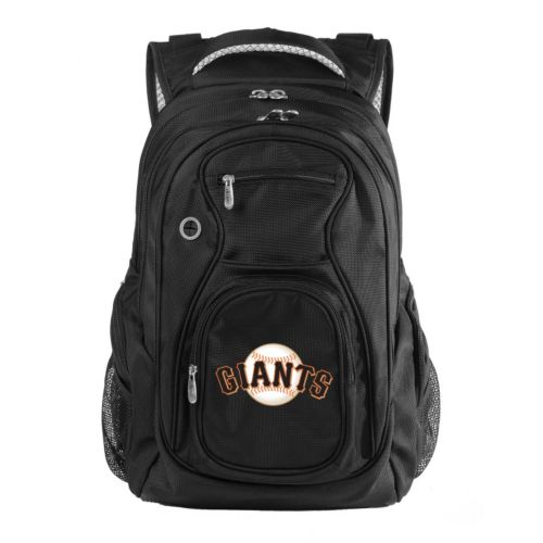 San Francisco Giants 17 1/2-in. Laptop Backpack