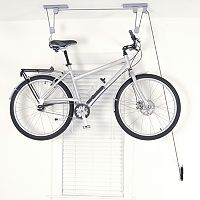 The Art of Storage El Greco Bike Ceiling Hoist