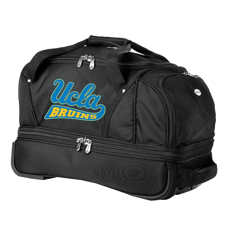 UCLA Bruins 22-in. Wheeled Drop-Bottom Duffel Bag