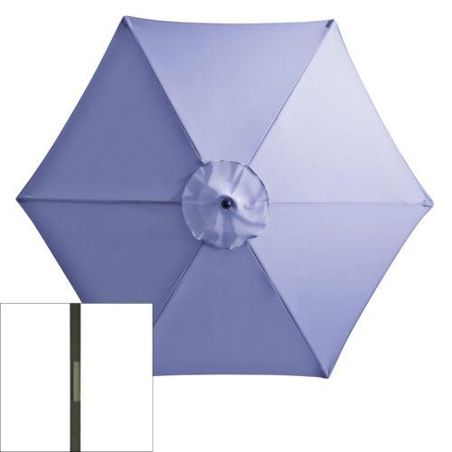SONOMA outdoors™ 9-ft. Market Patio Umbrella
