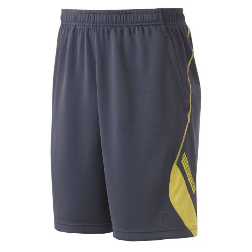 FILA SPORT® Swish Shorts - Big & Tall