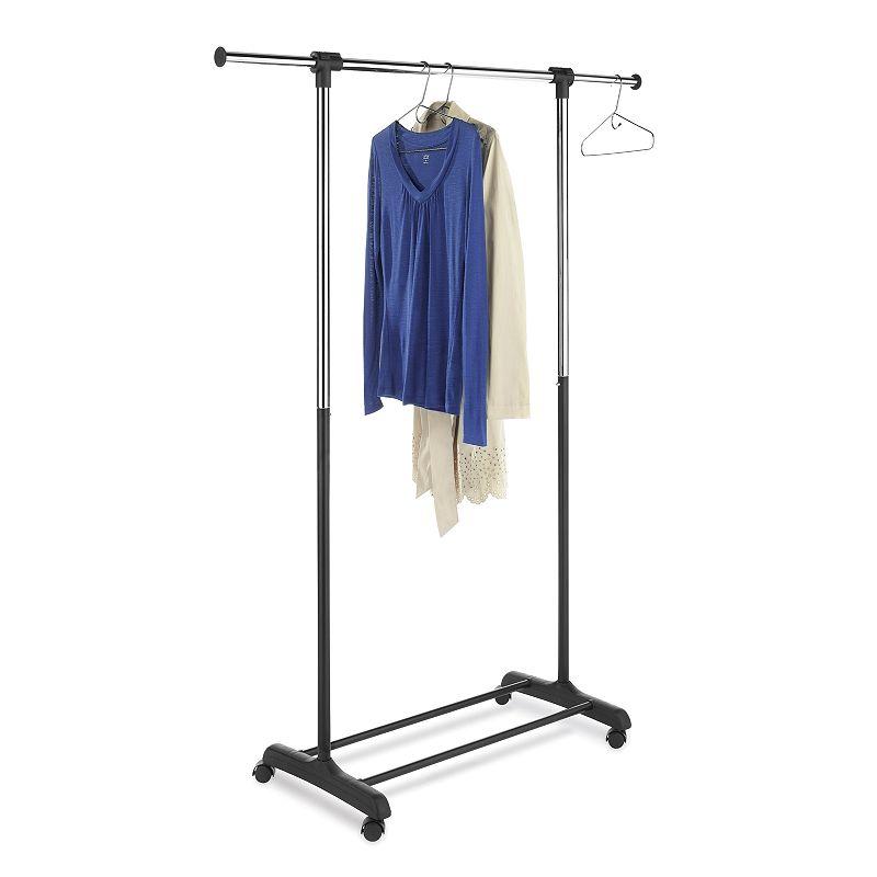 Whitmor Extendable Garment Rack