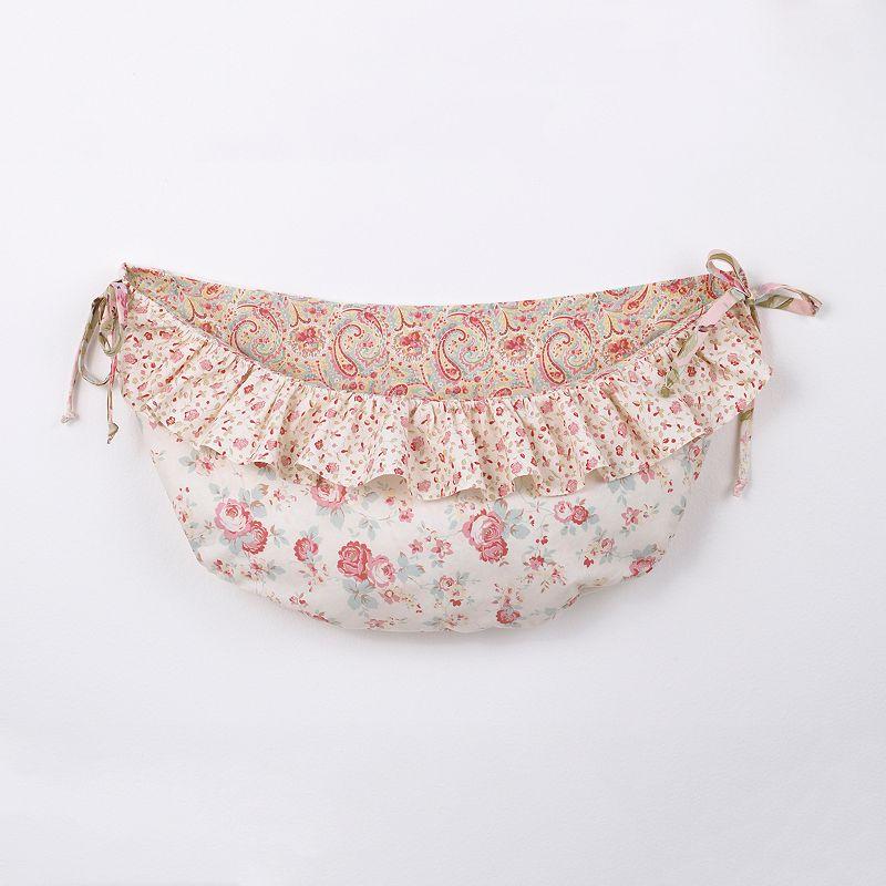 Cotton Tale Tea Party Toy Bag