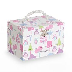 Mele & Co. Molly Musical Ballerina Jewelry Box
