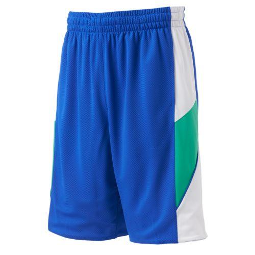 Big & Tall Tek Gear® Reversible Basketball Shorts