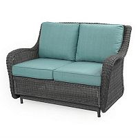 SONOMA Goods for Life™ Presidio Patio Loveseat Glider