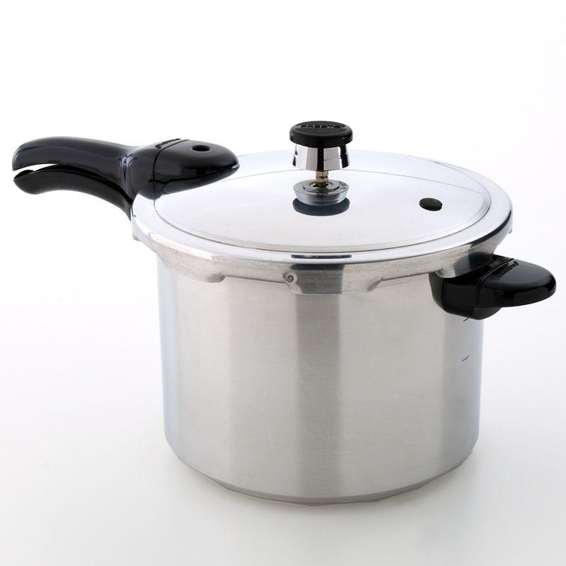 Presto 6-qt. Aluminum Pressure Cooker