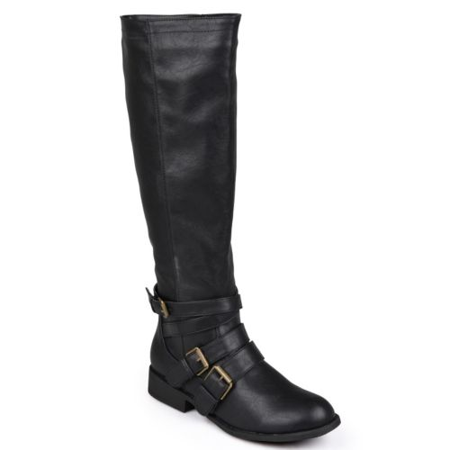 Journee Collection Vienna Tall Riding Boots - Women