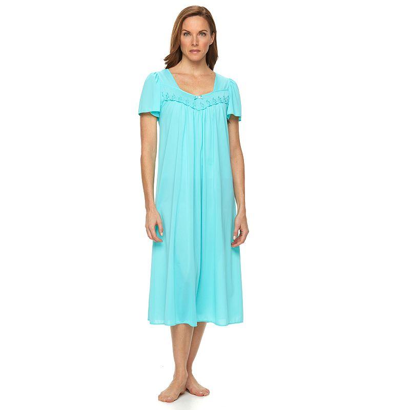 Nylon Pajama 39