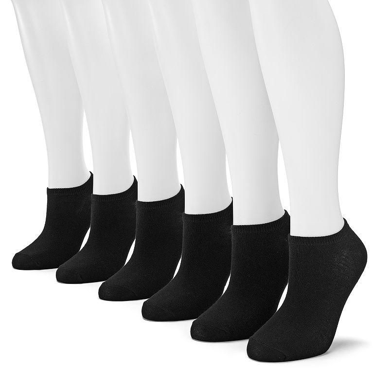 SONOMA Goods for Life™ 6-pk. Ankle Socks