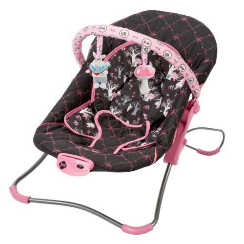 Disney Alice In Wonderland Snug Fit Folding Infant Seat by Safety 1st
