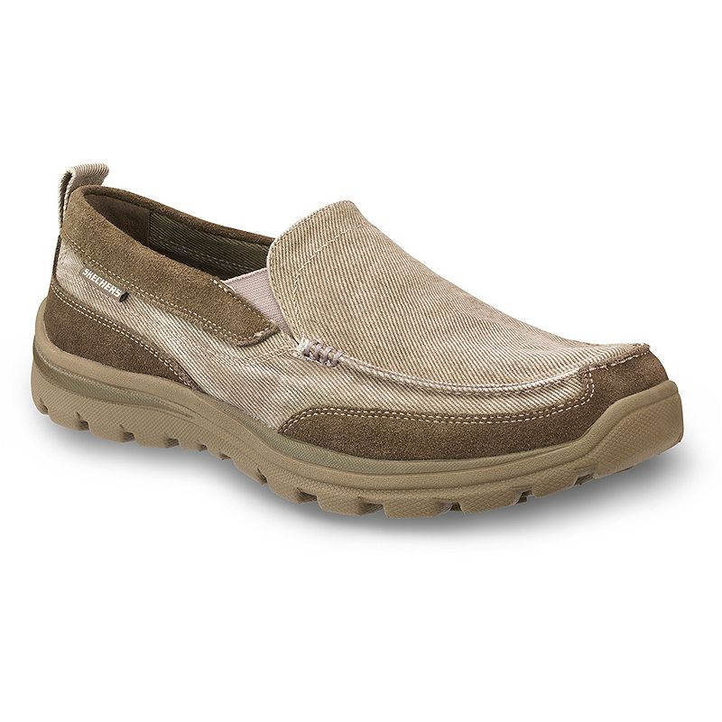 Skechers Relaxed Fit Melvin Boat Shoes - Men