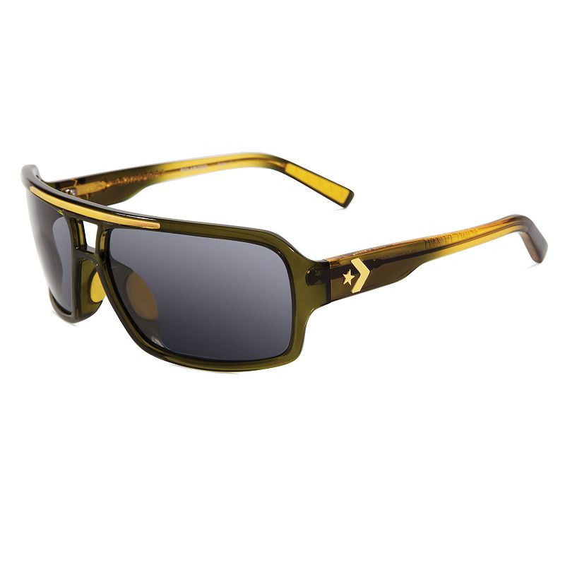 Converse Polarized Point Guard Pilot Sunglasses - Unisex