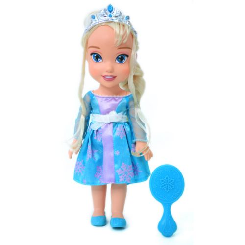 Disney Frozen Elsa 13