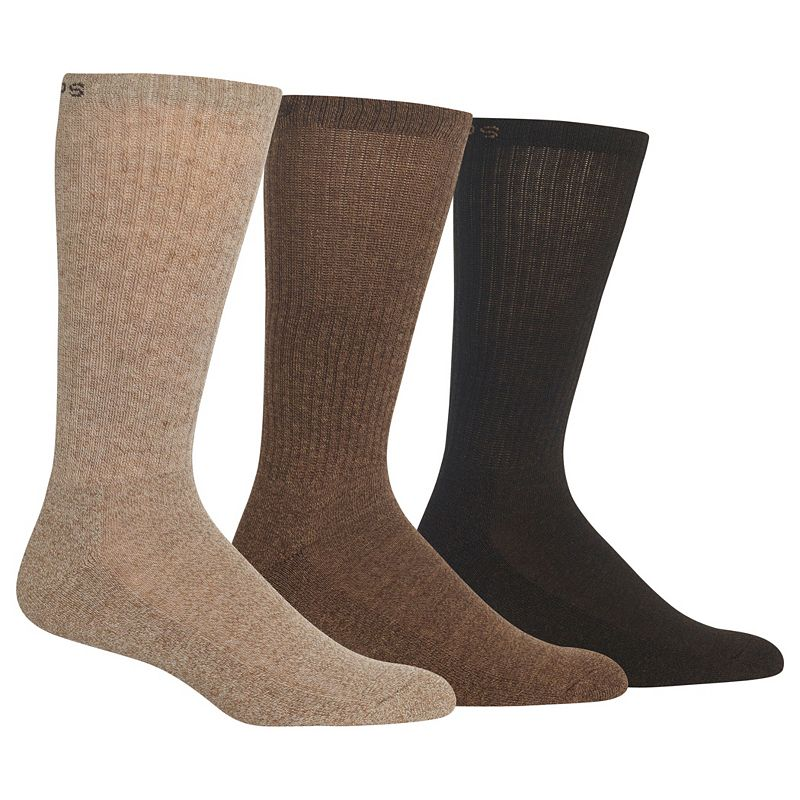 Men's Chaps 3-pk. Athletic Crew Socks