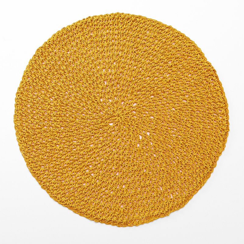 Food Network™ Woven Paper Placemat