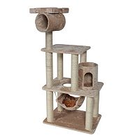 Majestic Pet 62-in. Casita Cat Tree