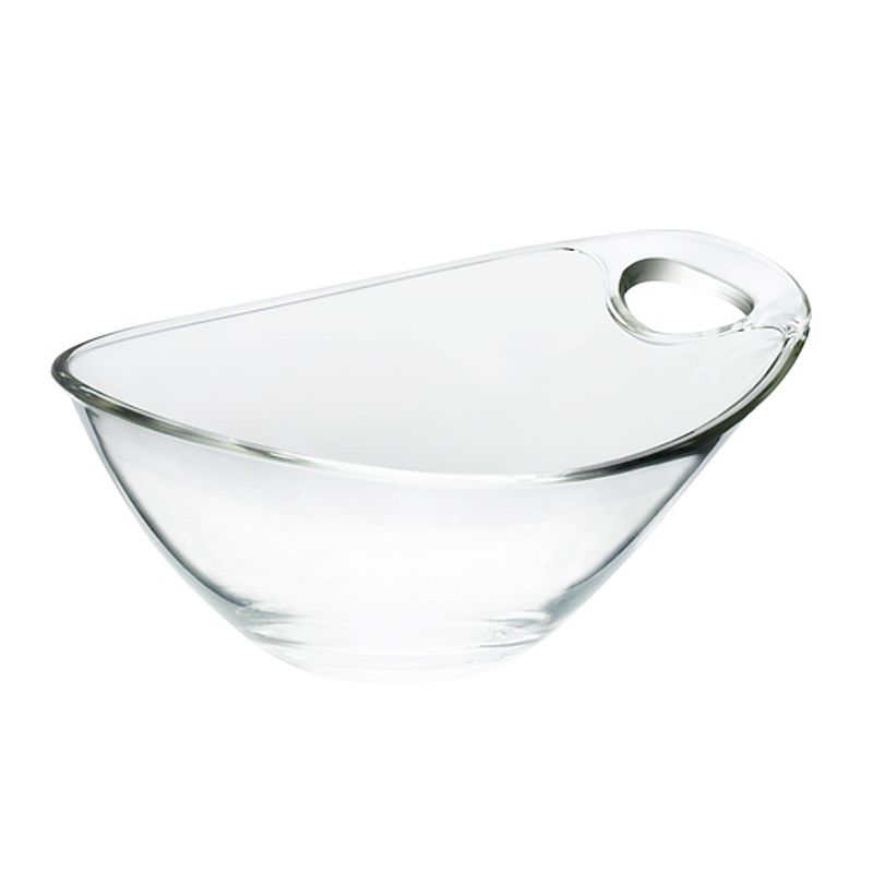 Amici by Global Amici Practica 6-pc. Medium Glass Bowl Set